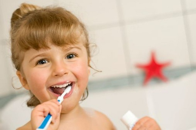 Tooth decay is the single most common chronic childhood disease.