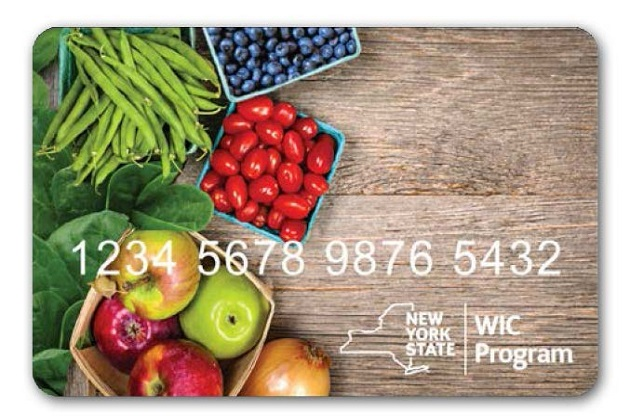 WIC launches new card technology